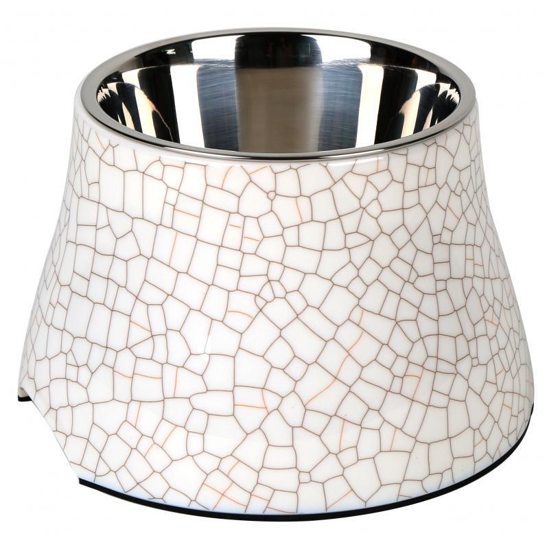 Elevated Round Bowl Marble L 700ml Buy Best Price In Uae Dubai