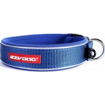 EzyDog Neo Collar for Dog, Blue - Small