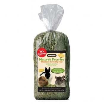 Nature's Promise Western Timothy Hay 14oz