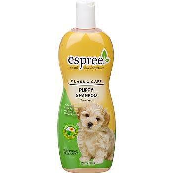 Espree Puppy Shampoo 20oz