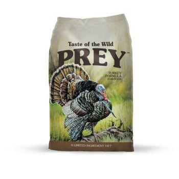 PREY   Turkey DOG  11. 34kg
