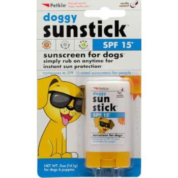 Petkin Doggy Sunstick - . 5 oz