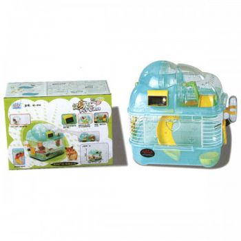 HAMSTER CAGE DNG:SIZE:26X20X27
