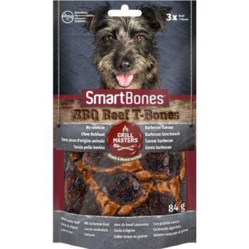SmartBones Grillmasters T-Bone 3St