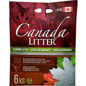 Canada Litter 6KG UNSCENTED