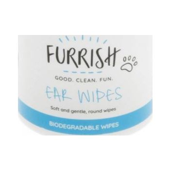 Furrish Ear Wipes 100Pck- FR845143