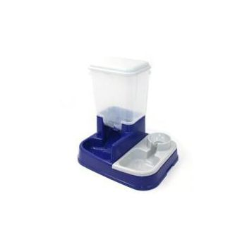 Pawise Food & Water Dispenser 30x40x20cm