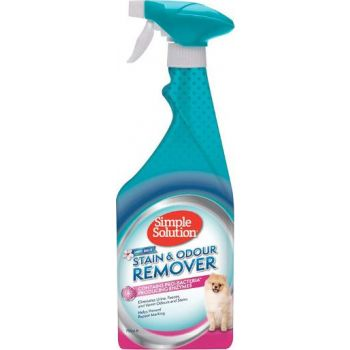 Simple Solution Home Stain & Odour Remover Spring Breeze 750ml