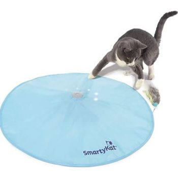 SmartyKat® Hot Pursuit™ Electronic Concealed Motion Cat Toy