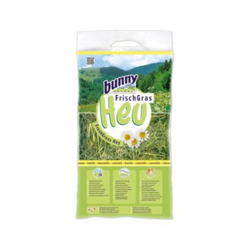 FreshGrass Hay Camomile 500 gr