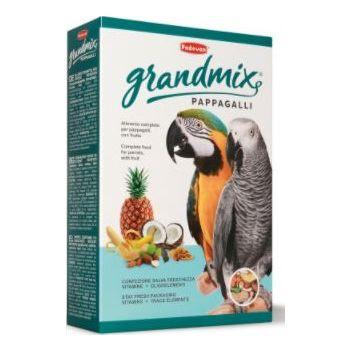 GRANDMIX PAPPAGALLI  600 GM- (Parrot)