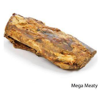 Smokehouse Mega Meaty Rib Bone Dog Treats 2PK 86G