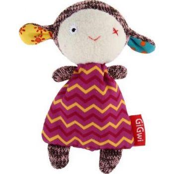 Gigwi Refillable Catnip Sheep