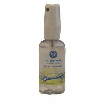 Pure & Sensual Fragrance Spray  50ml