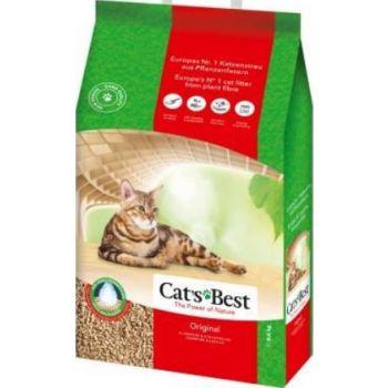 Cat's Best Organic Cat Litter 4.3kg