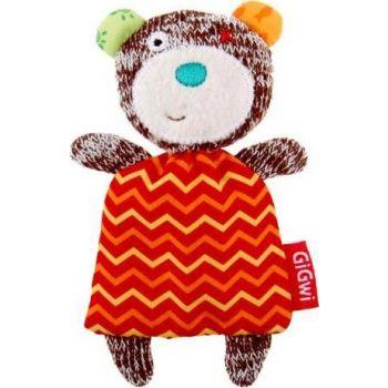 Gigwi Refillable Catnip Bear