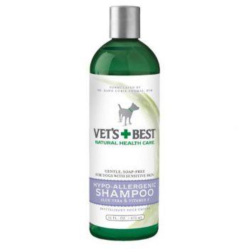 Hypo-Allergenic Shampoo (16oz)
