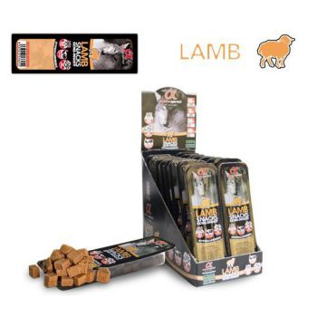 Lamb Snacks (Dog) (35g)