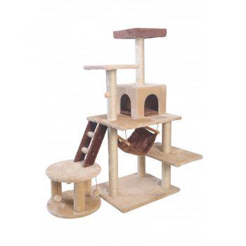 Pawsitiv Cat Tree  Bella H130CM*50*100