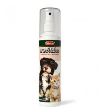 DO DOG/CAT DEOTALC SPRAY 125ML