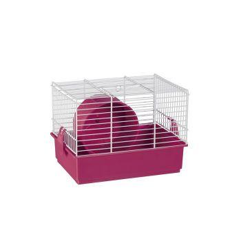 Voltrega Hamster Cage 910B, White