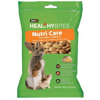 M&C Healthy Bites Imminity Care for Small Animals