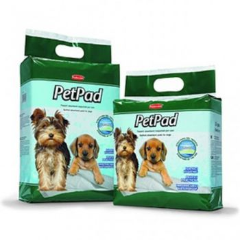 PET PAD  MEDIUM 60 X 90 40 PC