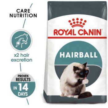 Feline Care Nutrition Hairball Care 2 KG