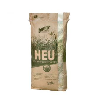 Hay from Nature Conservation Meadows 600 gr