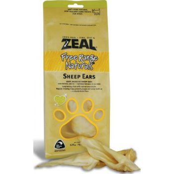 Zeal Sheep Ears 125g