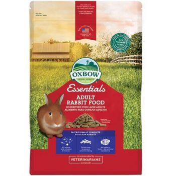 Oxbow Essentials Adult Rabbit Food, 10 lb