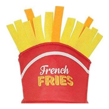 Pawise Dog Vinyl FrencH Fries