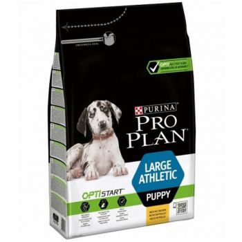 Pro Plan Optistart - Chicken for Large Athletic Puppy (12kg)