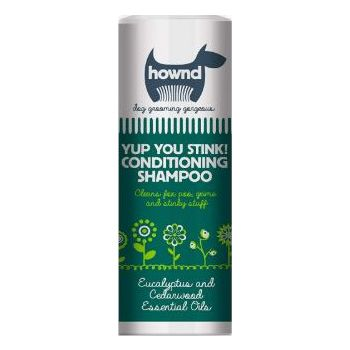HOWND Yup You Stink Conditioning Shampoo 250ml