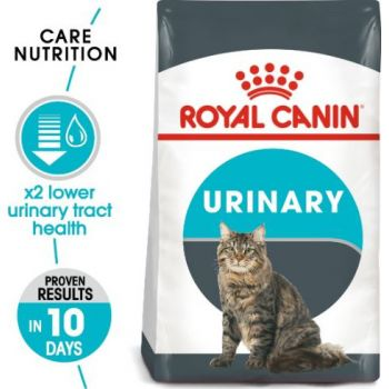 Royal Canin Cat Dry Food  Urinary  Care 4 KG