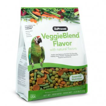 VeggieBlend Flavor 3.25lb (1.47kg)