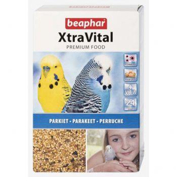 XtraVital Parakeet Feed 500g