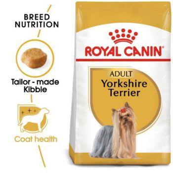 Royal Canin Dog Dry Food Yorkshire Adult 1.5 KG