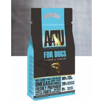 AATU Salmon and Herring for Dogs