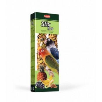 STIX FRUIT Stix With Fruit For Parakeets