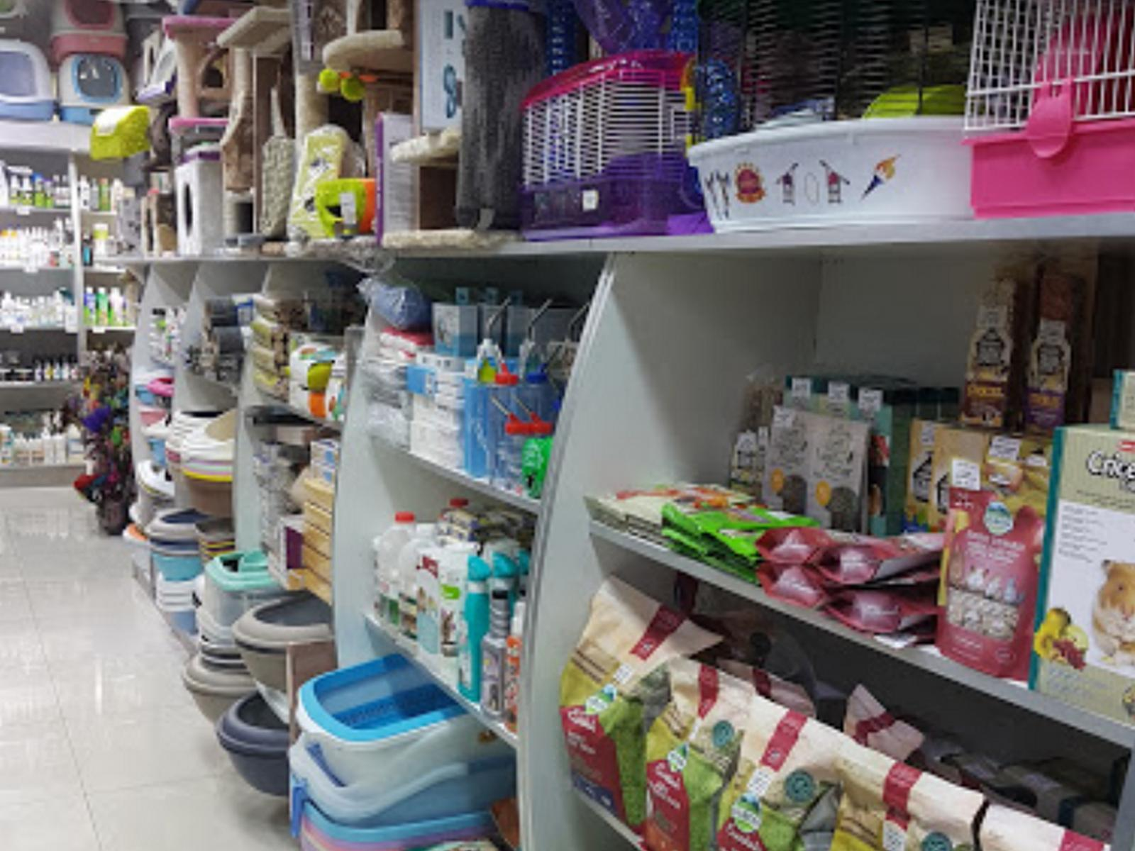 Dog Food, Cat Food, Pet Grooming Supplies and More Pet